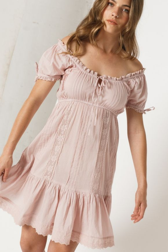 Babsy Dress Special Price $47.96 $59.95