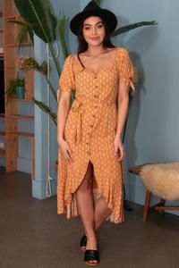 Kaio Dress $65.00