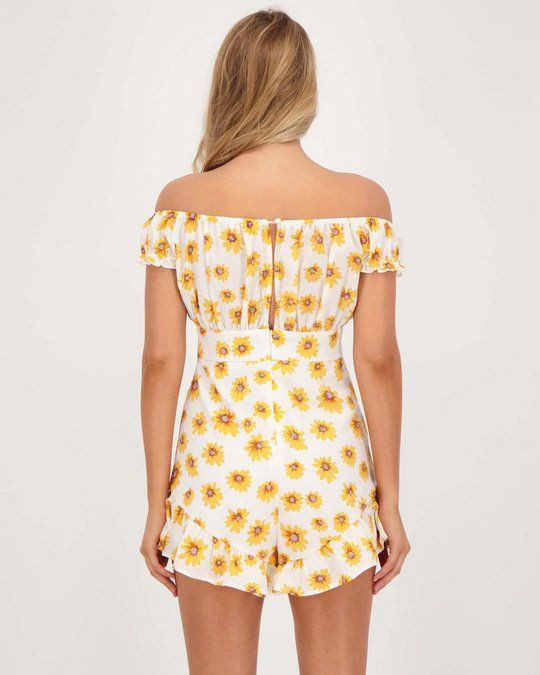 Mooloola Summer Playsuit $49.99$29.00