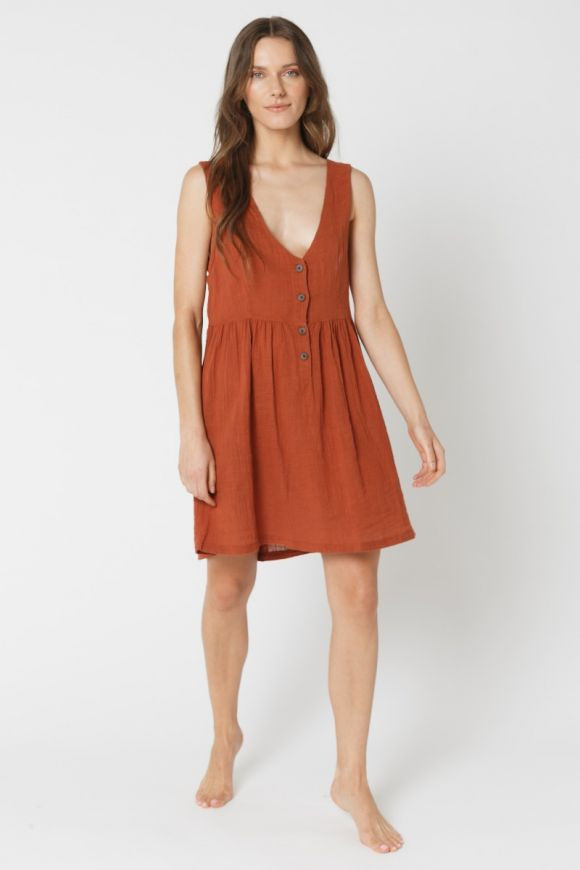 Lucy Dress Special Price $44.00 $55.00