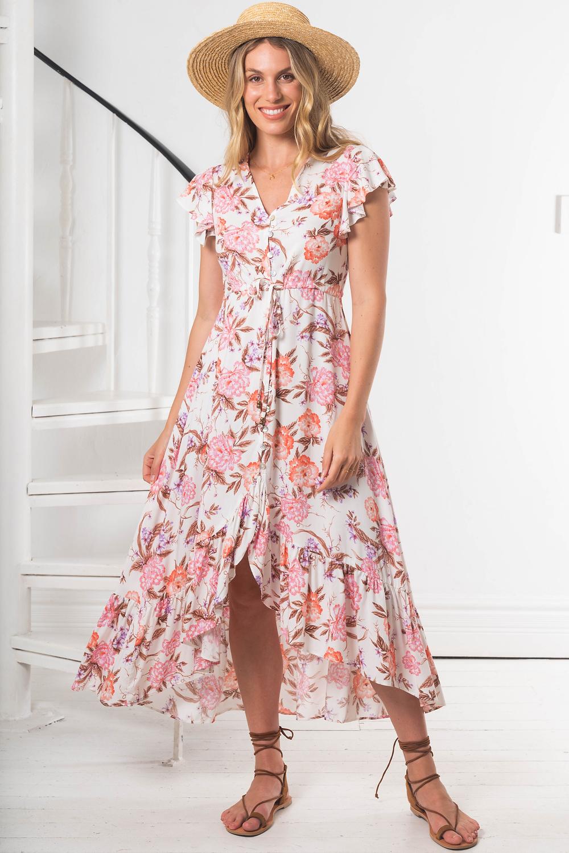 Dover Maxi Dress Save $75.00 AUD