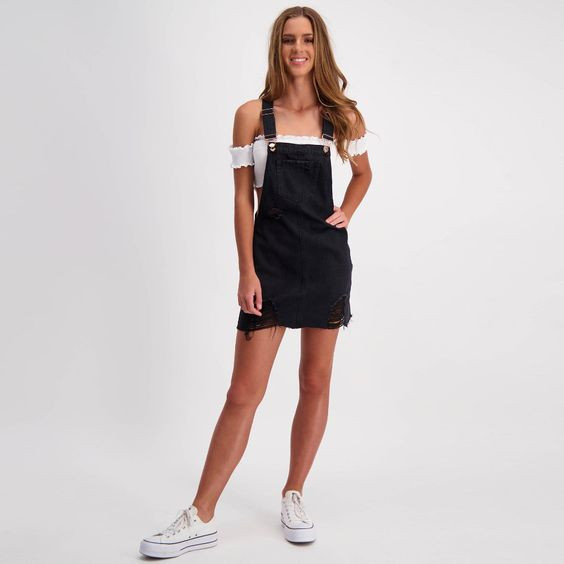 Used Memphis Pinafore $49.99