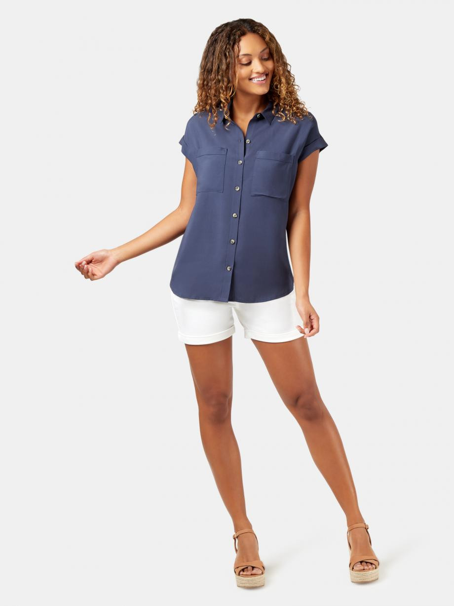 Jordana Shirt WSI-09956 ★★★★★ ★★★★★5 out of 5 stars. Read reviews.	5.0 1 review $ 59.99