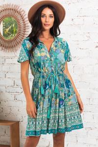 Aslan Mini Dress $65.00