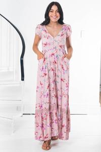 Carmen - Rihanna Maxi Dress Save $89.00 AUD