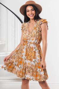 Alexa Mini Dress Save $59.00 AUD