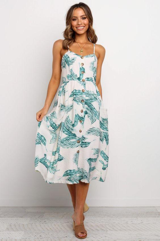 Willamina Dress - Cream $69.95