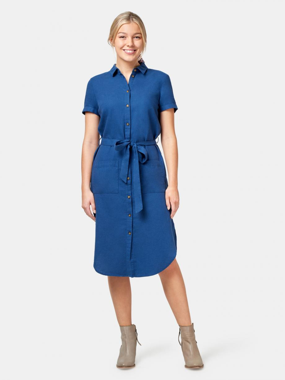 Remi Cotton Linen Shirt Dress WDR-09031 ★★★★★ ★★★★★5 out of 5 stars. Read reviews.	5.0 5 reviews $ 99.99 $ 69.99