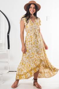 Bittersweet Maxi Dress Save $69.00 AUD