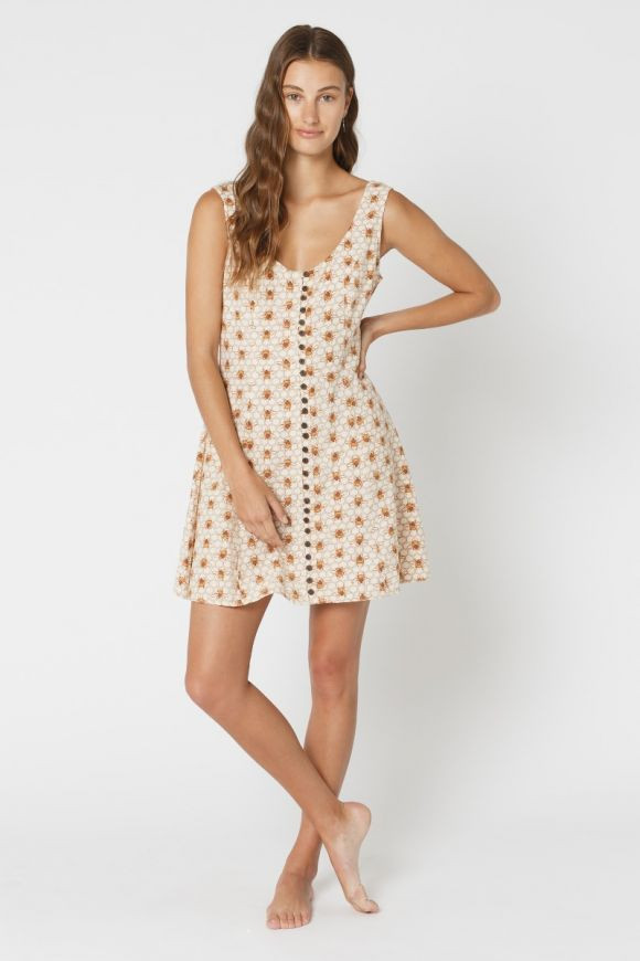 Button Button Dress Special Price $52.00 $65.00