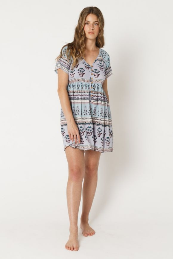 Seville Baby Doll Dress Special Price $52.00 $65.00