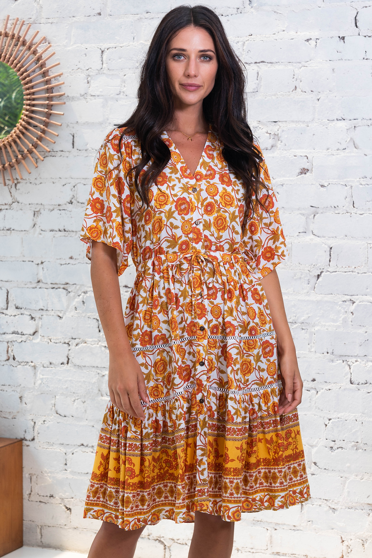 Cordelia Mini dress $65.00