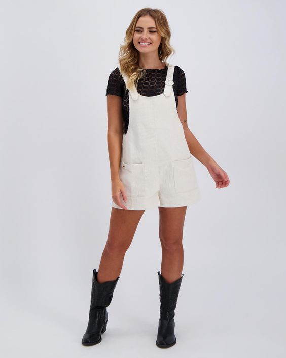 Ava And Ever Vivienne Overalls $49.99$29.00