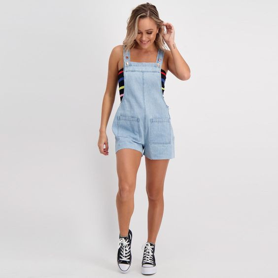 Used Dusty Overalls $49.99