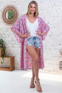 California Kimono $69.00