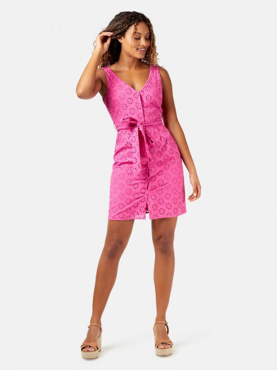 Peta Cotton Embroidered Dress WDR-09926 ★★★★★ ★★★★★3.6 out of 5 stars. Read reviews.	3.6 5 reviews $ 89.99 $ 69.99