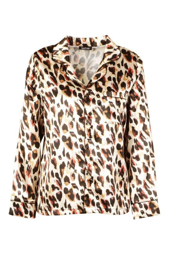 Mix & Match Woven Leopard Print PJ L/S Top https://au.boohoo.com/mix-match-woven-leopard-print-pj-l%2Fs-top/NZZ89173.html Product code: NZZ89173 Promotions 50% OFF EVERYTHING! $19.00 $38.00