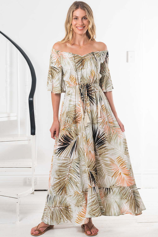 Coventina Maxi Dress Save $69.00 AUD