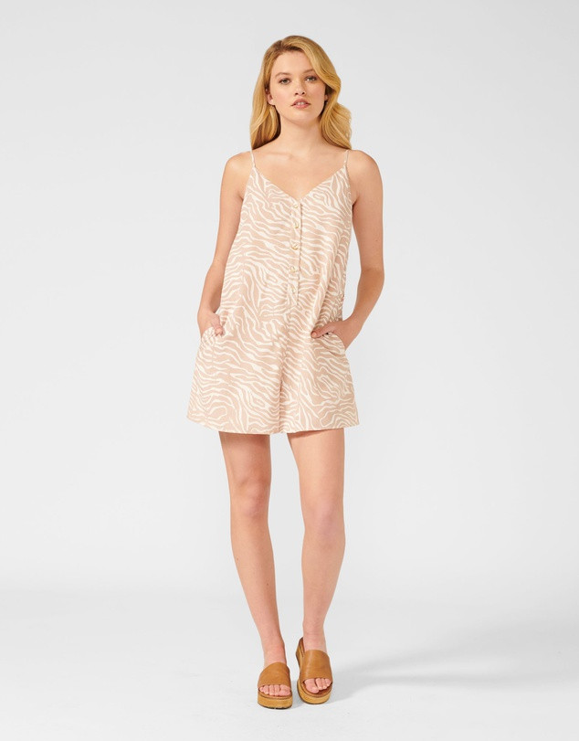 MVN  Malibu Playsuit $89.95