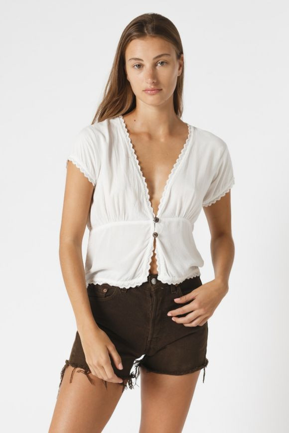 Moon Daisy Top Special Price $31.96 $39.95
