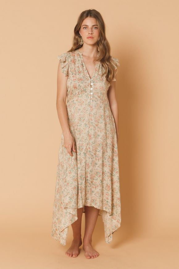 Phyllis Dress Special Price $60.00 $75.00
