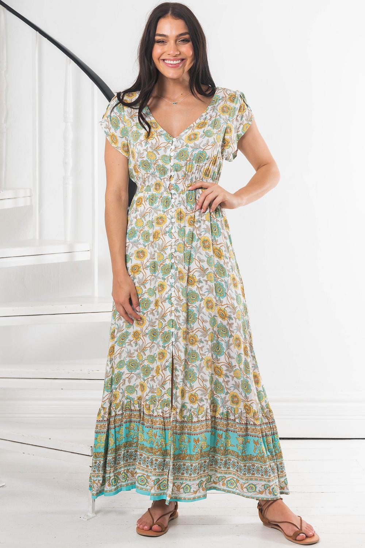 Seledona Maxi Dress Save $69.00 AUD