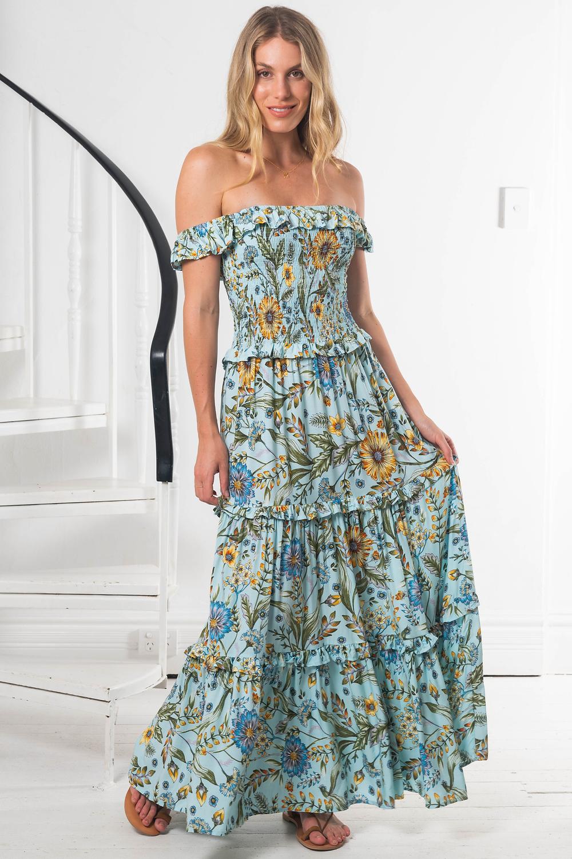 Umbriel Maxi Dress Save $65.00 AUD