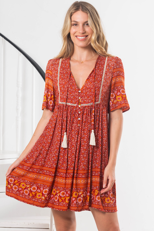 Alinta Mini Dress Save $65.00 AUD