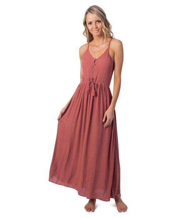 Nelly Maxi Dress $99.99