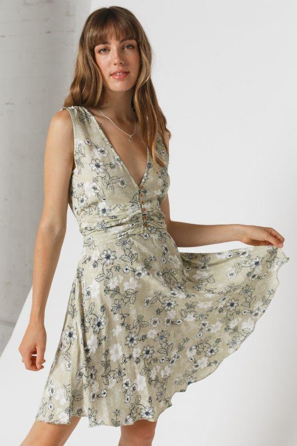 Floriana Dress $69.95
