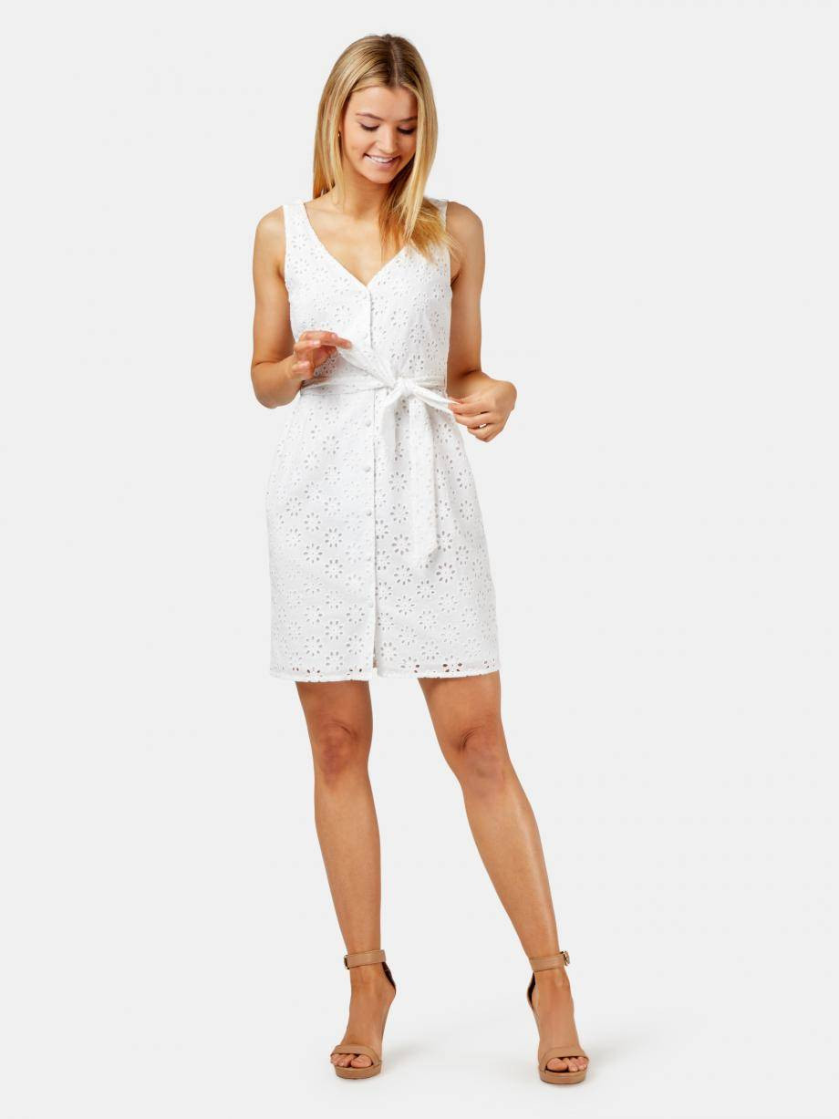 Peta Cotton Embroidered Dress WDR-09926 ★★★★★ ★★★★★4.5 out of 5 stars. Read reviews.	4.5 2 reviews $ 89.99 $ 69.99