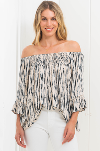Paolina Top Save $59.00 AUD