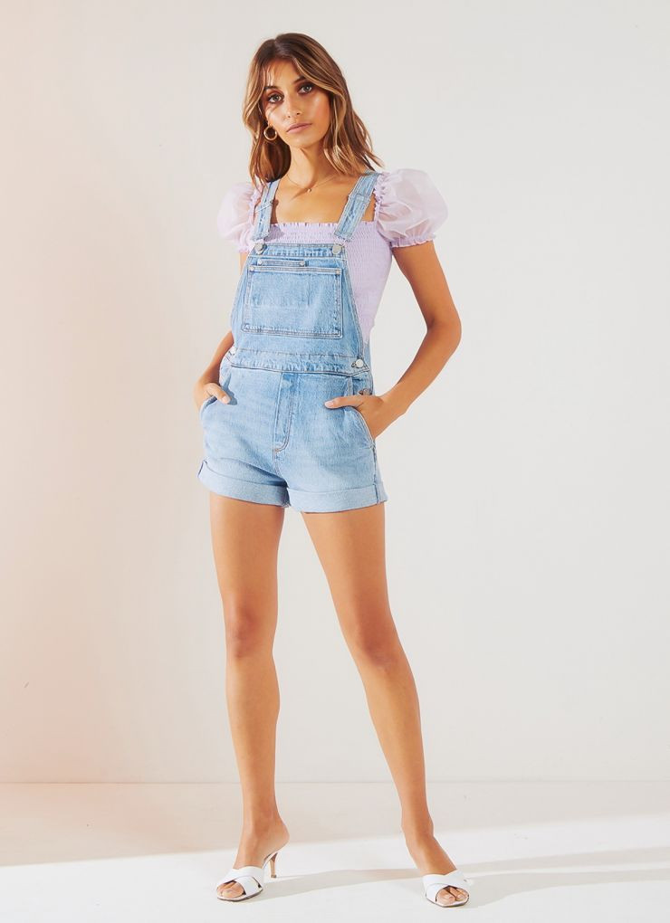 A Wynona Overall - This Is It A$97.97 A$139.95