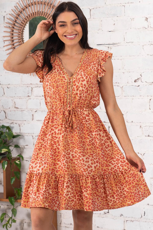 Namir Mini Dress Save $65.00 AUD