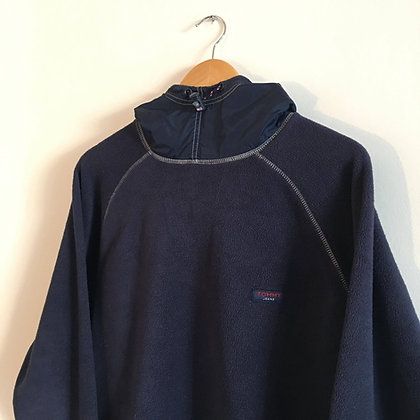 Sweat polaire Tommy Jeans I L I