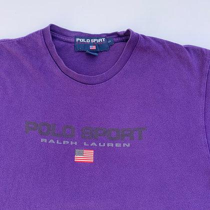 T-shirt Polo Sport I S I