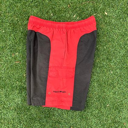 Short Polo Sport I L  