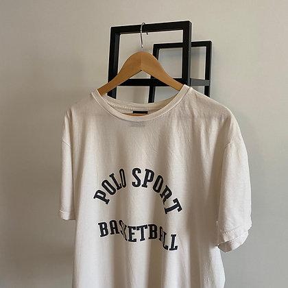 T-shirt Polo Sport  l L/XL I