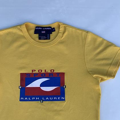 T-shirt Polo sport   S Femme  