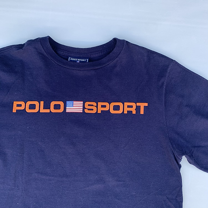 T-shirt Polo Sport | XS |