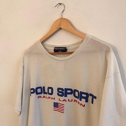 T-shirt Polo Sport l L I