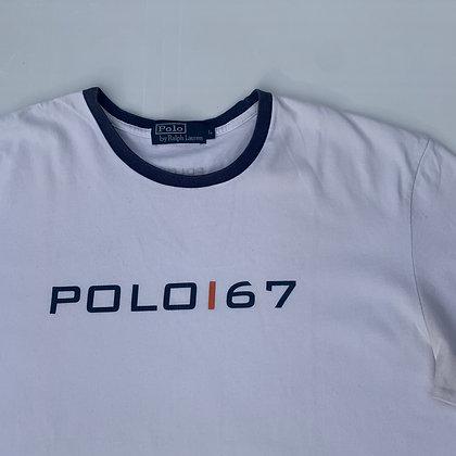 T-shirt Ralph Lauren | L |