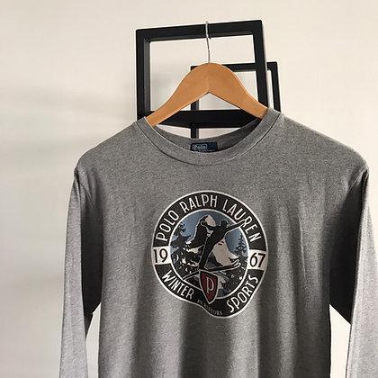 T-shirt Ralph Lauren I S I