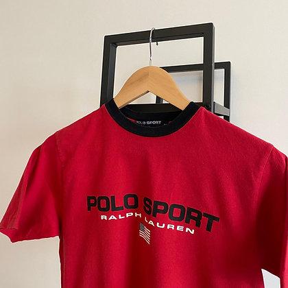T-shirt Polo Sport l M femme l