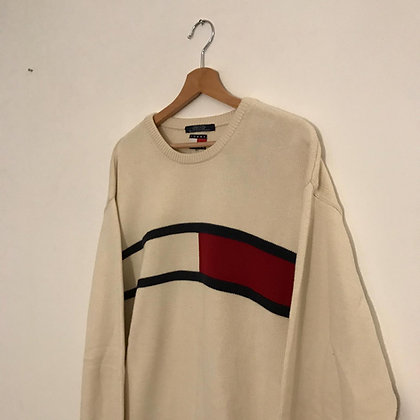 Sweat Tommy Hilfiger I XL I