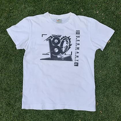 T-shirt Nike vintage | S |