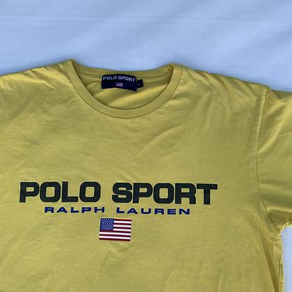 T-shirt Polo Sport | L |