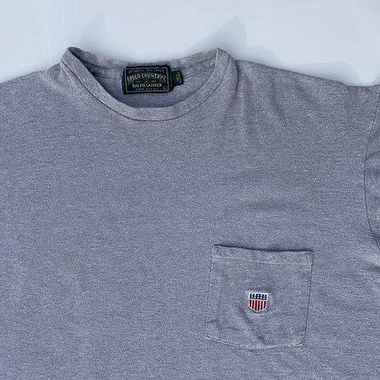 T-shirt Polo Country | L |