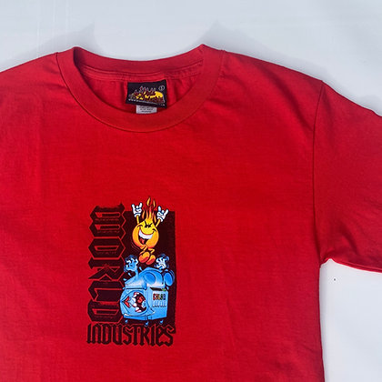T-shirt World Industries vintage | S |