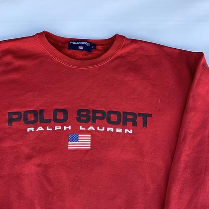 Sweat Polo Sport | XL |